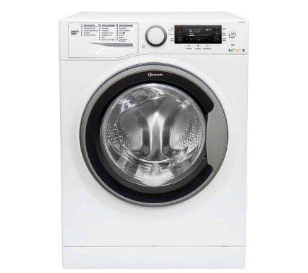 Bauknecht WATK Sense 97D6 EU Waschtrockner (9kg Waschen, 7kg Trocknen) für 609€ (statt 740€)