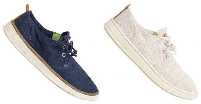 Timberland Earthkeepers Hookset Oxford Herren Schuhe für 19,10€ (statt 40€)