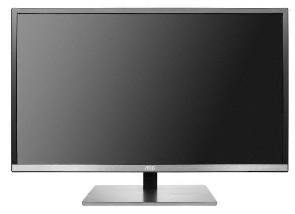 AOC U3277FWQ   32 Zoll 4k Monitor mit MVA Panel für 339€(statt 398€)