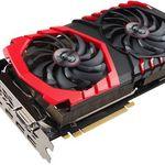MSI GeForce GTX 1080Ti Gaming X 11GB Grafikkarte für 789€ (statt 1.049€)