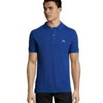 Lacoste Sale für Damen und Herren bei Veepee – z.B. Hemd in Slim Fit ab 39,99€ (statt 52€)