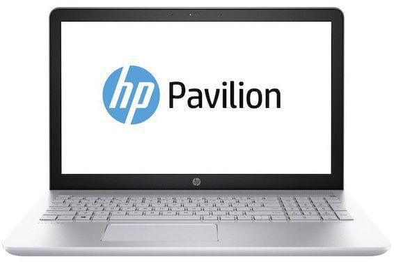 HP 15 cc017ng   15 Zoll Notebook mit i5 7200U, 256GB SSD, 1TB HDD, Win 10 für 599€ (statt 739€)