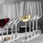 """Spiegelau Gläser-Set """"Style"""" 12-teilig (8x Wein, 4x Longdrink) für 22,95€ (statt 30€)"""