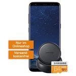 Samsung Galaxy S8 + DeX Station + 64GB Speicherkarte für 4,99€ + Vodafone Flat mit 1GB nur 19,99€ mtl.