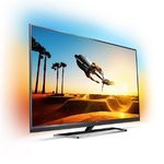 Philips 55PUS7502 – 55 Zoll 4k Fernseher mit 3-fachem Ambilight für 799,90€ (statt 999€) mit eBay Plus 749,90€