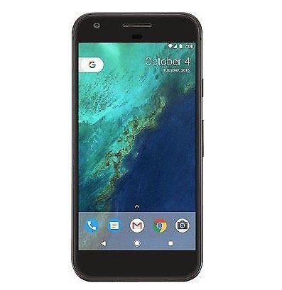 Google Pixel mit 128GB für 249,99€ (statt 449€)   B Ware