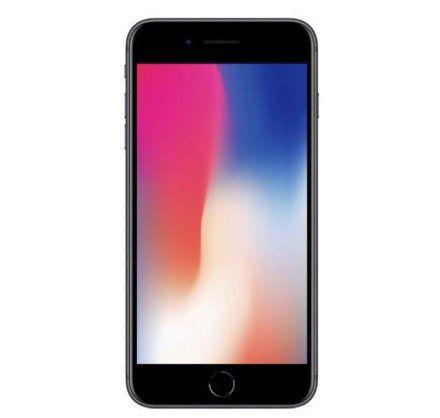 Apple iPhone 8 64GB in Space Grau für 599,90€ (statt 650€)