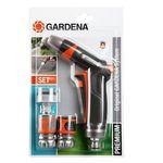 Gardena Bewässerungs-Set als Premium Grundausstattung für 18€(statt 22€)