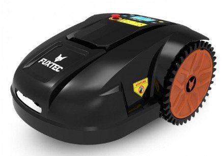 Fuxtec Mähroboter FX RB144 mit App Steuerung für 529€ (statt 698€)   eBay Plus