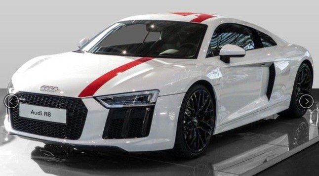 Audi R8 Coupe RWS V10 Leasing (privat + gewerblich) ab 1.306,80€ mtl.