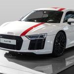 Audi R8 Coupe RWS V10 Leasing (privat + gewerblich) ab 1.306,80€ mtl.