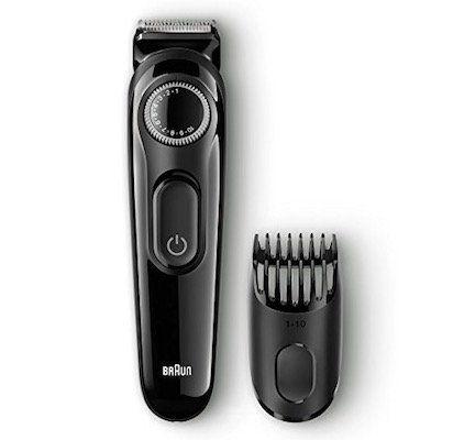 Braun BT3020 Bartschneider für 24,90€ (statt 32€) + 5€ Cashback