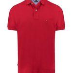 """Tommy Hilfiger Herren Poloshirt """"Core New Tommy"""" für 23,92€ + ggf. VSK – nur S und M!"""
