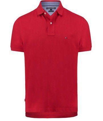 Tommy Hilfiger Herren Poloshirt Core New Tommy für 23,92€ + ggf. VSK   nur S und M!