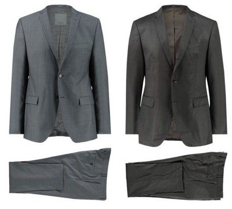 s.Oliver Cosimo Slim Fit oder Firenze Slim Fit Herren Anzug für je 99,90€ (statt 125€)