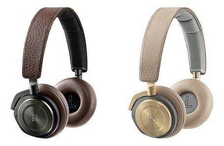 Bang & Olufsen BeoPlay H8 On Ear Kopfhörer für 195,49€ (statt 296€)