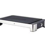 WMF Lono Tischgrill mit gerippter Oberfläche für 64,72€ (statt 90€)