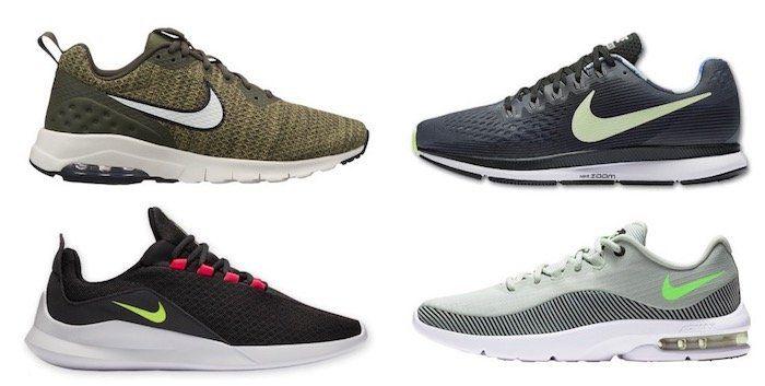 40% auf ALLES von Nike bei my sportswear   z.B. Nike Air Zoom Pegasus 34 für 71,99€ (statt 87€)