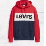 Levi's mit 30% Rabatt – z.B. Levi's X Justin Timberlake Long Sleeved Tee für 35€ (statt 50€)