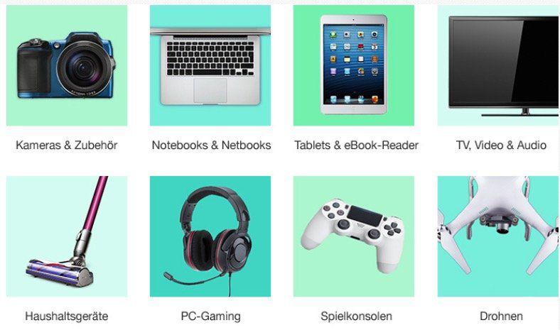 10% auf B Ware bei eBay   günstige Smartphones, Tablets, Notebooks uvm.