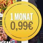 1 Monat Readly Magazin-Flatrate für nur 0,99€ testen (statt 10€)
