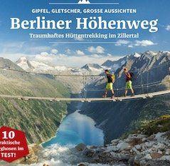 """12 Ausgaben der Zeitschrift """"Alpin"""" für 64,80€ inkl. 50€ Verrechnungsscheck"""