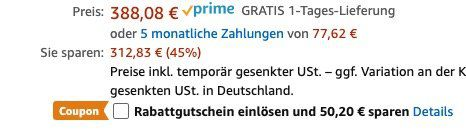 Bosch GBH 4 32 DFR Professional Bohrhammer mit Schnellspannbohrfutter für 338€ (statt 387€)