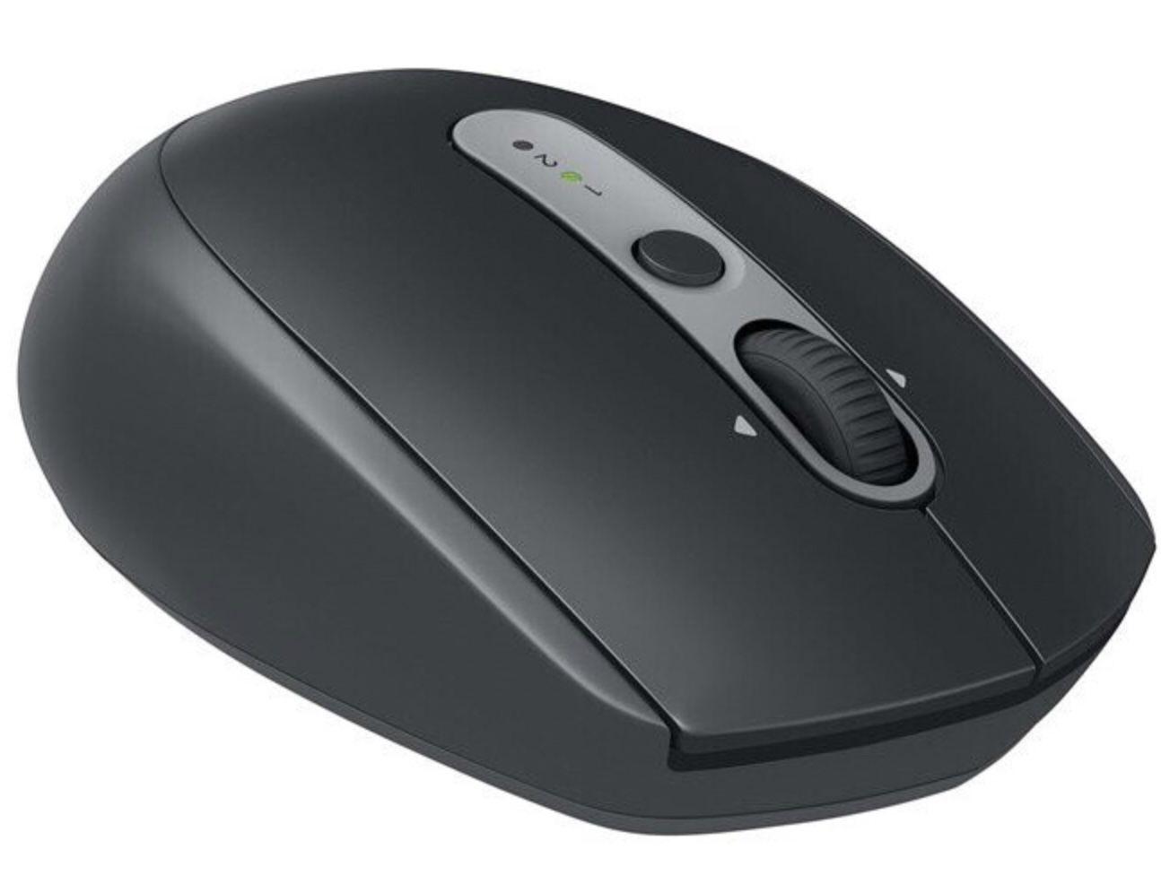 Logitech M590 Silent Bluetooth Maus für 19,99€ (statt 32€)   Prime