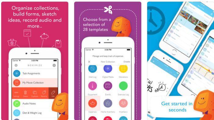 Boximize (iOS) gratis statt 9,99€