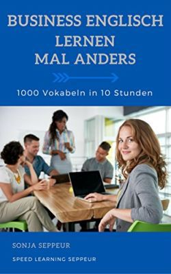 Business Englisch lernen mal anders (Kindle Ebook) gratis