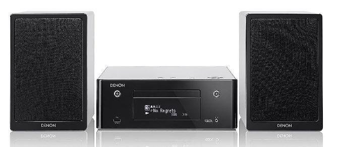 Denon CEOL N9   Kompaktanlage mit Airplay und Spotify  für 299€ (statt 347€)