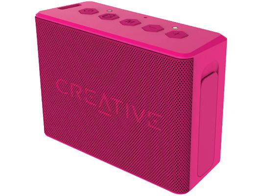 CREATIVE MUVO 2C Bluetooth Lautsprecher für 17€ (statt 29€)