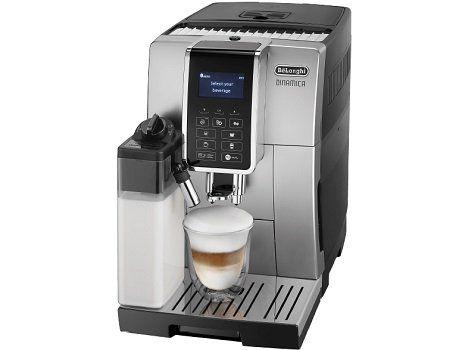 DELONGHI ECAM 352.55.S DINAMICA Kaffeevollautomat + Thermo Gläser für 549€ (statt 649€)