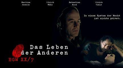 Das Leben der Anderen (IMDb 8,4/10) kostenlos in der ARD Mediathek