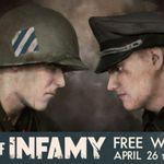 Day of Infamy (Steam) gratis spielbar vom 26. bis 30. April