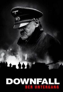 Der Untergang (IMDb 8,2/10) kostenlos in der arte Mediathek