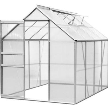 Deuba Gewächshaus 4,75m² für 219,95€ (statt 250€)