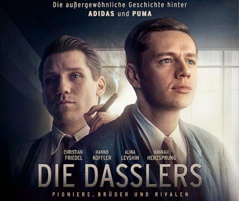 Die Dasslers – Pioniere, Brüder und Rivalen kostenlos in der ARD Mediathek