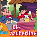 Bibi Blocksberg: Die Zauberlimonade (Folge 3, Hörspiel) kostenlos