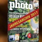 Komplettes Jahresarchiv 2017 der Digital Photo kostenlos herunterladen