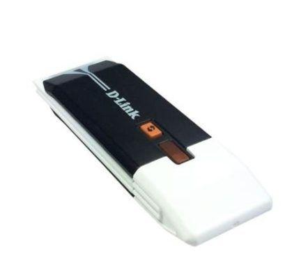 D Link DWA 140 RangeBooster N USB   Netzwerkadapter [B Ware] für nur 5,99€