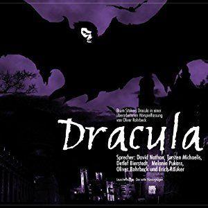 Dracula (Hörbuch) kostenlos