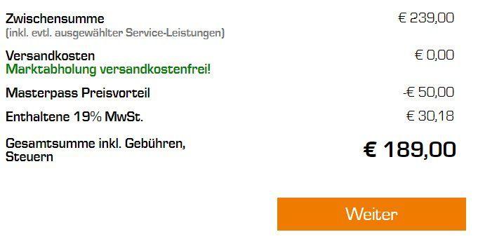 DYSON 228592 01 Ball Allergy Staubsauger ohne Beutel für 189€ (statt 225€)