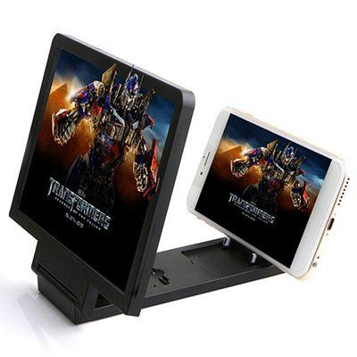 Smartphone Lupe mit dreifach Vergrößerung für 1,99€