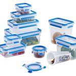 Emsa 10 teiliges Frischhaltedosen Set ab 14,68€