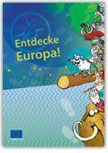 Entdecke Europa! Cover