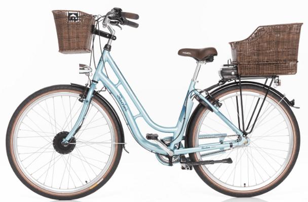 FISCHER CITY ER 1804 S1 Urbanbike   E Bike für 939€ (statt 999€)