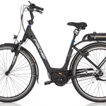 FISCHER ECU 1860-R1 Citybike (28 Zoll, 577 Wh) für 1.999€ (statt 2.205€)