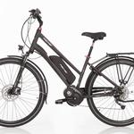 FISCHER ETD 1820-R1 Trekkingrad (28 Zoll, 422 Wh) für 1.299€ (statt 1.479€)