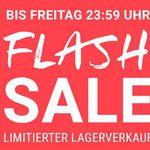 Tchibo: Flashsale bisMitternacht mit bis 80% Rabatt auf ausgewählte Artikel